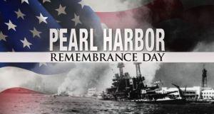 Pearl Harbor, memories, Modern Philosopher