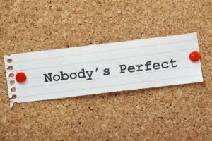 nobody's perfect, humor, fitness, Modern Philosopher