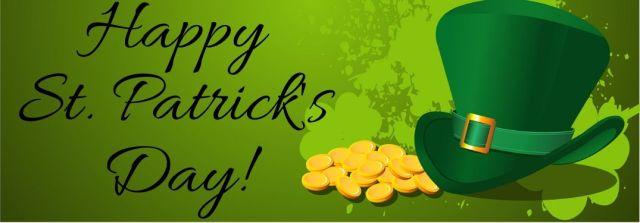 short story, St Patrick's Day, Modern Philosopher